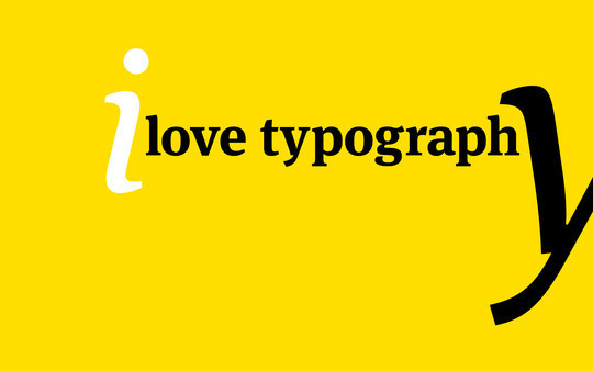 50 Amazingly Impressive Typography Art In Wallpapers 44