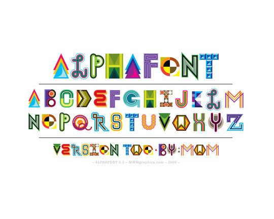 50 Amazingly Impressive Typography Art In Wallpapers 45