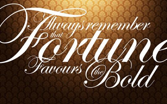 50 Amazingly Impressive Typography Art In Wallpapers 6