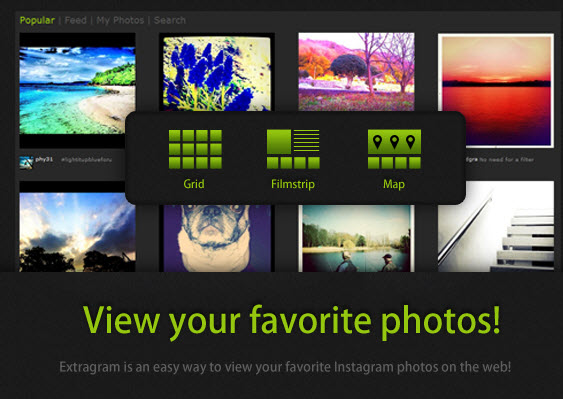 Instagram Makes Your Photography Passion More Enjoyable With Your iPhone 5
