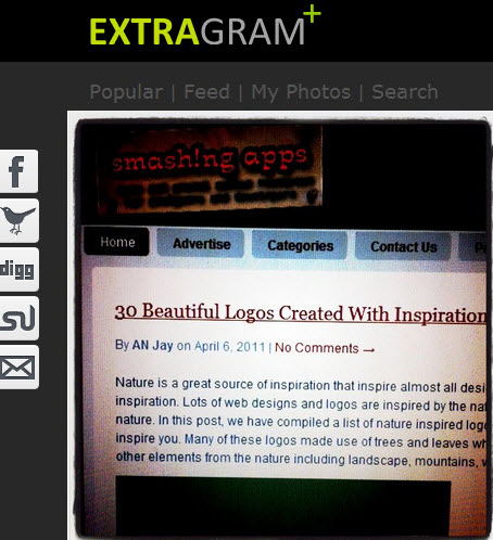 Instagram Makes Your Photography Passion More Enjoyable With Your iPhone 6