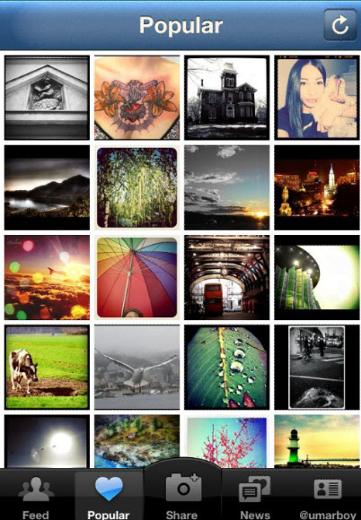 Instagram Makes Your Photography Passion More Enjoyable With Your iPhone 3