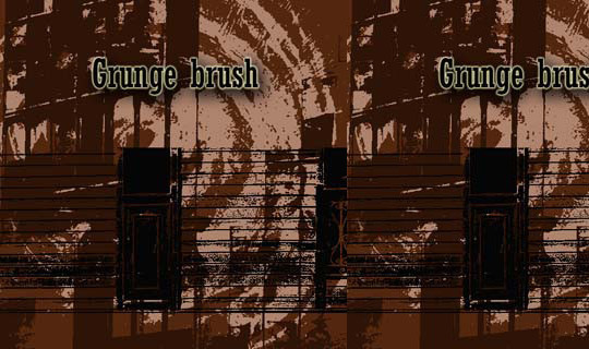 60+ Must-Have Photoshop Brush Sets For Excellent Grunge Effects 32
