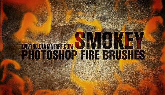 60+ Must-Have Photoshop Brush Sets For Excellent Grunge Effects 7
