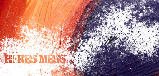 60+ Must-Have Photoshop Brush Sets For Excellent Grunge Effects 46