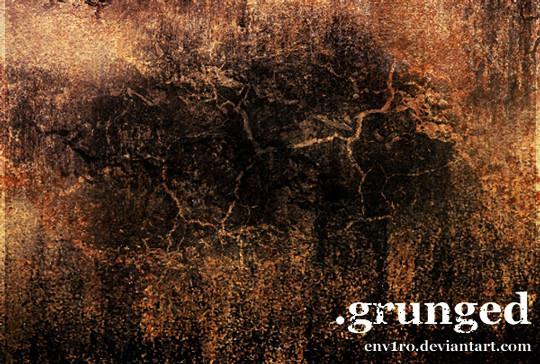 60+ Must-Have Photoshop Brush Sets For Excellent Grunge Effects 55