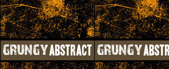 60+ Must-Have Photoshop Brush Sets For Excellent Grunge Effects 59