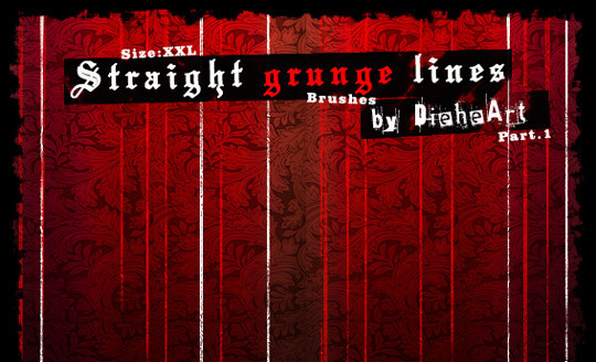 60+ Must-Have Photoshop Brush Sets For Excellent Grunge Effects 4