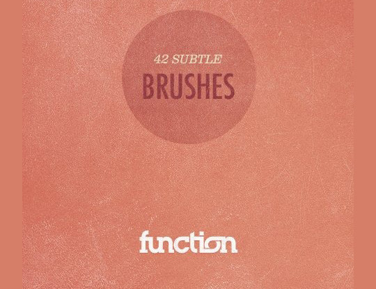 60+ Must-Have Photoshop Brush Sets For Excellent Grunge Effects 19
