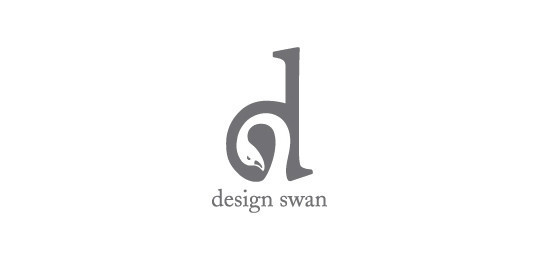55 Cleverly Designed Creative Logo Designs With Negative Space Technique 33