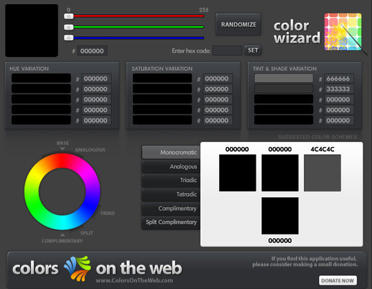 45 Color Tools And Resources For Choosing The Best Color Palette For Your Designs 6