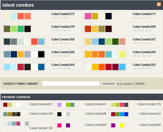 45 Color Tools And Resources For Choosing The Best Color Palette For Your Designs 26