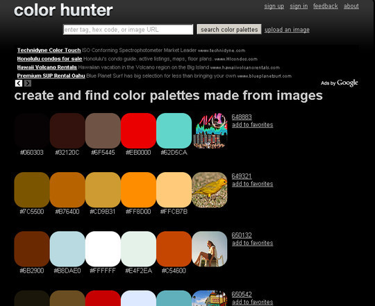 45 Color Tools And Resources For Choosing The Best Color Palette For Your Designs 28