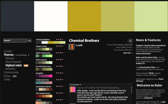 45 Color Tools And Resources For Choosing The Best Color Palette For Your Designs 8