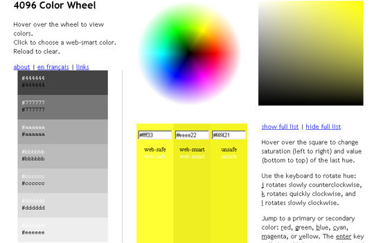 45 Color Tools And Resources For Choosing The Best Color Palette For Your Designs 33