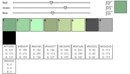 45 Color Tools And Resources For Choosing The Best Color Palette For Your Designs 3