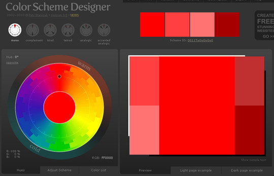 45 Color Tools And Resources For Choosing The Best Color Palette For Your Designs 9