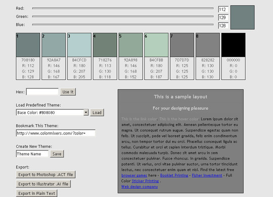 45 Color Tools And Resources For Choosing The Best Color Palette For Your Designs 39