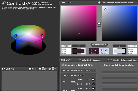 45 Color Tools And Resources For Choosing The Best Color Palette For Your Designs 4