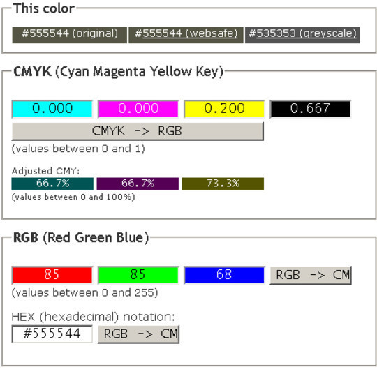 45 Color Tools And Resources For Choosing The Best Color Palette For Your Designs 5