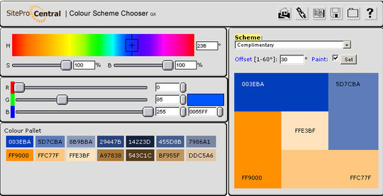 45 Color Tools And Resources For Choosing The Best Color Palette For Your Designs 43