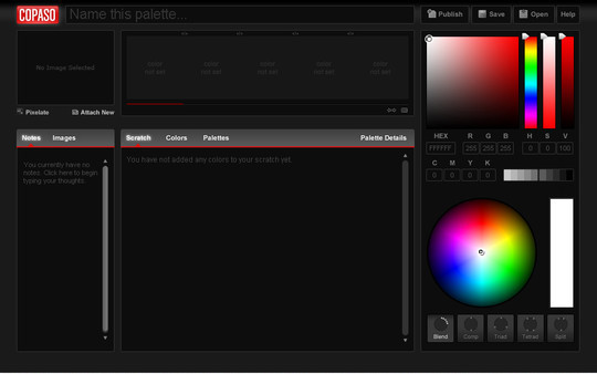 45 Color Tools And Resources For Choosing The Best Color Palette For Your Designs 10