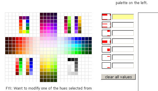 45 Color Tools And Resources For Choosing The Best Color Palette For Your Designs 45
