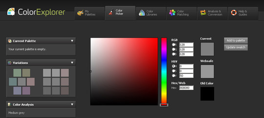 45 Color Tools And Resources For Choosing The Best Color Palette For Your Designs 13