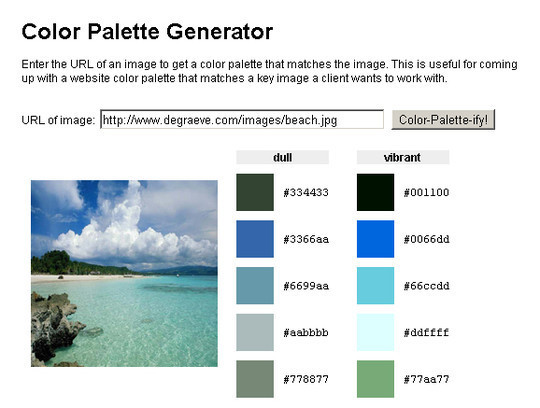 45 Color Tools And Resources For Choosing The Best Color Palette For Your Designs 14