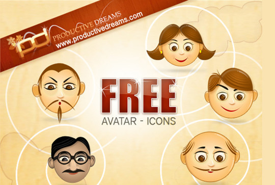 50 High Quality Free PSD Icon Sets You Probably Never Want To Miss 18