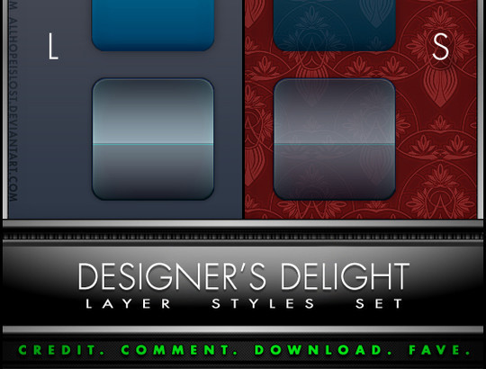 50 High Quality Free PSD Icon Sets You Probably Never Want To Miss 30
