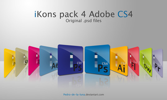 50 High Quality Free PSD Icon Sets You Probably Never Want To Miss 8