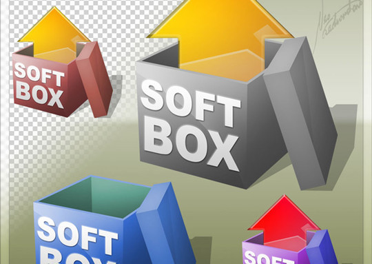 50 High Quality Free PSD Icon Sets You Probably Never Want To Miss 49