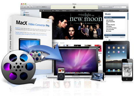 Full Licensed MacX Video Converter Pro (Mac And Windows) Available For Free To Download 7
