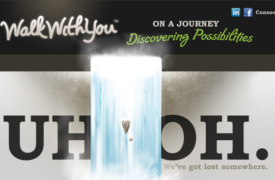 50 Creatively Designed (Unusual and Entertaining) 404 Error Pages Worth Checking Out 12