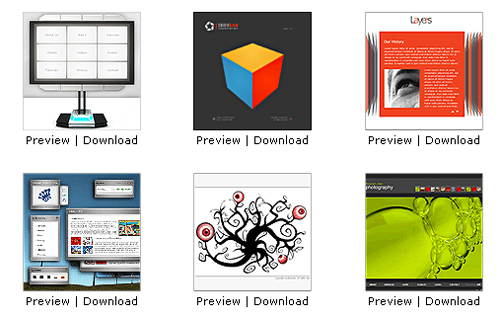 Five Great Websites To Download High-Quality Design Freebies 4