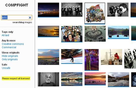 40 Amazing Tools To Enhance Your Flickr Experience 25