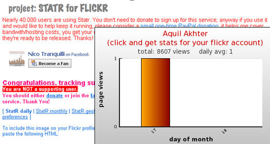 40 Amazing Tools To Enhance Your Flickr Experience 37