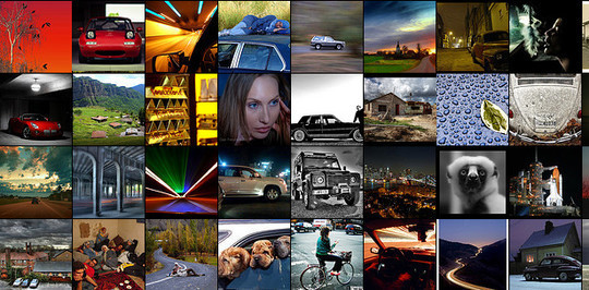 40 Amazing Tools To Enhance Your Flickr Experience 7