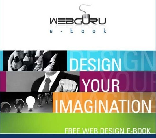 45+ Useful Yet Free eBooks For Designers And Developers 4