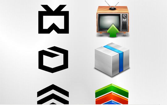 50 (Really FRESH) High Quality And Free Icon Sets 28