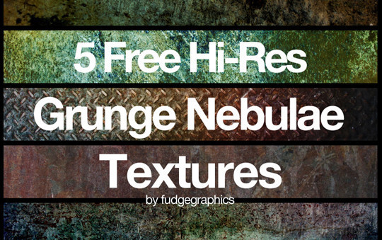 All About Grunge: 60 Useful Examples, Tutorials and Free Resources 43