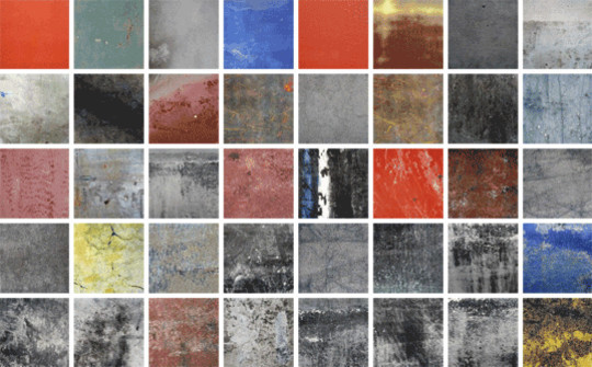 All About Grunge: 60 Useful Examples, Tutorials and Free Resources 44