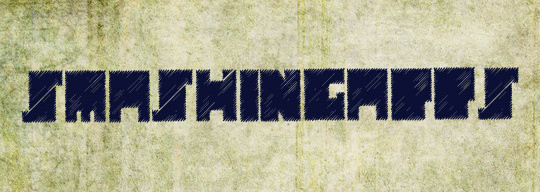 All About Grunge: 60 Useful Examples, Tutorials and Free Resources 57