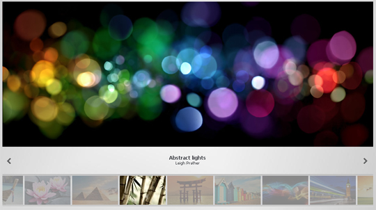 TN3 jQuery Image Gallery Pro Licenses Giveaway 1