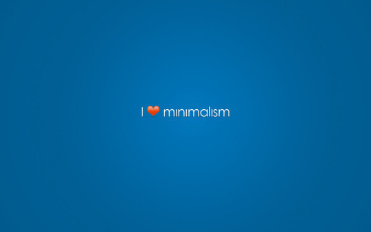 55 Beautiful And Minimalistic Wallpapers For Your Desktop 2