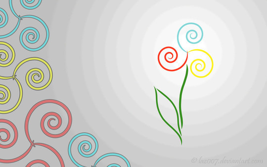 55 Beautiful And Minimalistic Wallpapers For Your Desktop 41