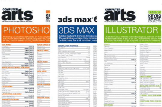 50 Must Have Cheat Sheets For Web Designers & Developers 34