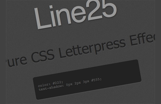 40 Useful CSS Tutorials, Techniques And Resources 21