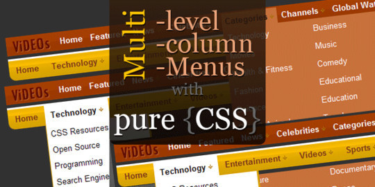 40 Useful CSS Tutorials, Techniques And Resources 9